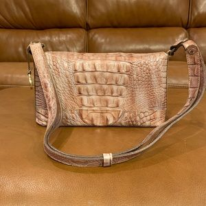 Super CUTE Brahmin Envelope style bag